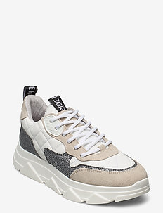 Pitty - chunky sneakers - beige