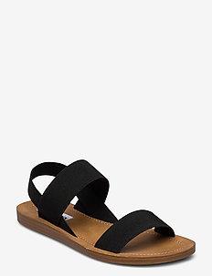 Roma Sandal - black
