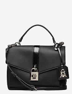 Bleila Shoulderbag - handbags - black