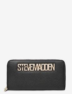 Bwander Wallet - wallets - black