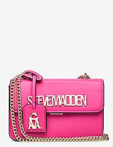 Bstakes Shoulderbag - hot pink