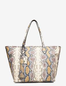 Btance Handbag - MULTI