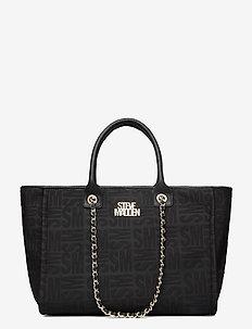 Bdiva Shopper - fashion shoppers - black