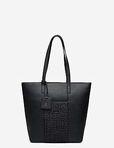 Bericaa Shopper - fashion shoppers - black