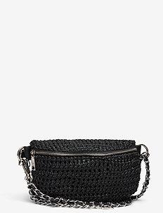 Basher Crossbody bag - BLACK