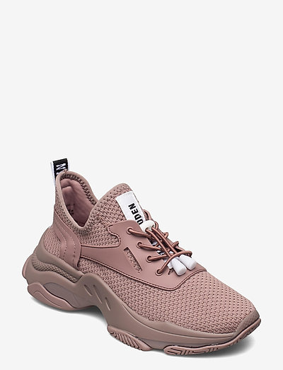 Match Sneaker - låga sneakers - mauve