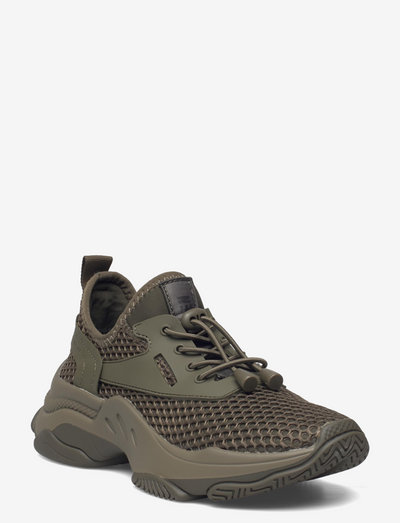 Mastery Sneaker - låga sneakers - olive