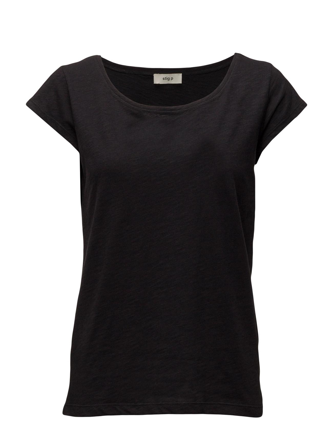 Stig P Liu T shirt Ögrönlar