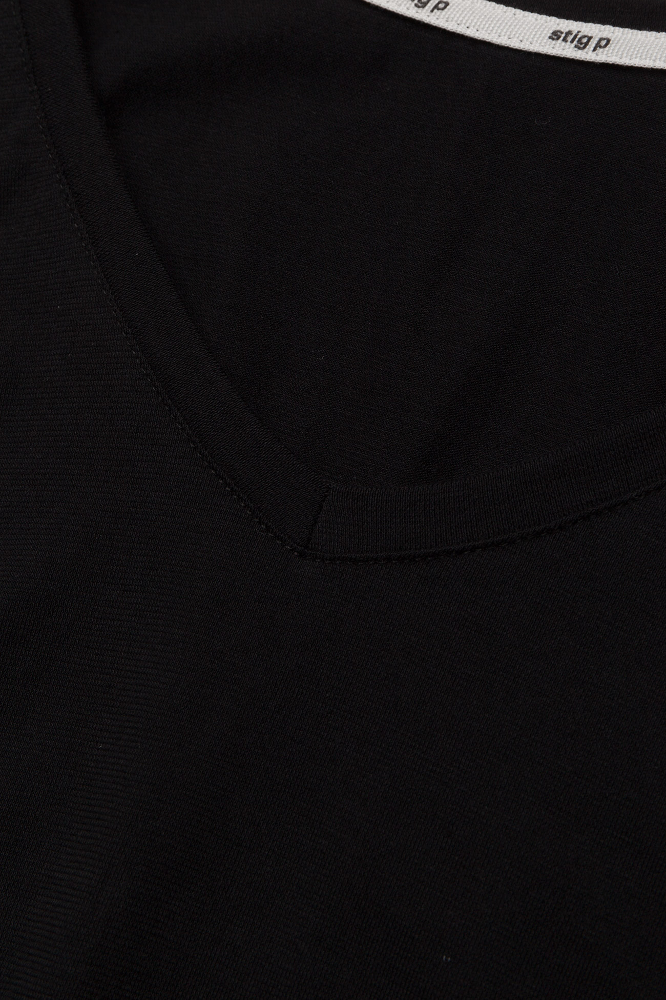 Stig P Asta Tee - T-shirts & Toppar