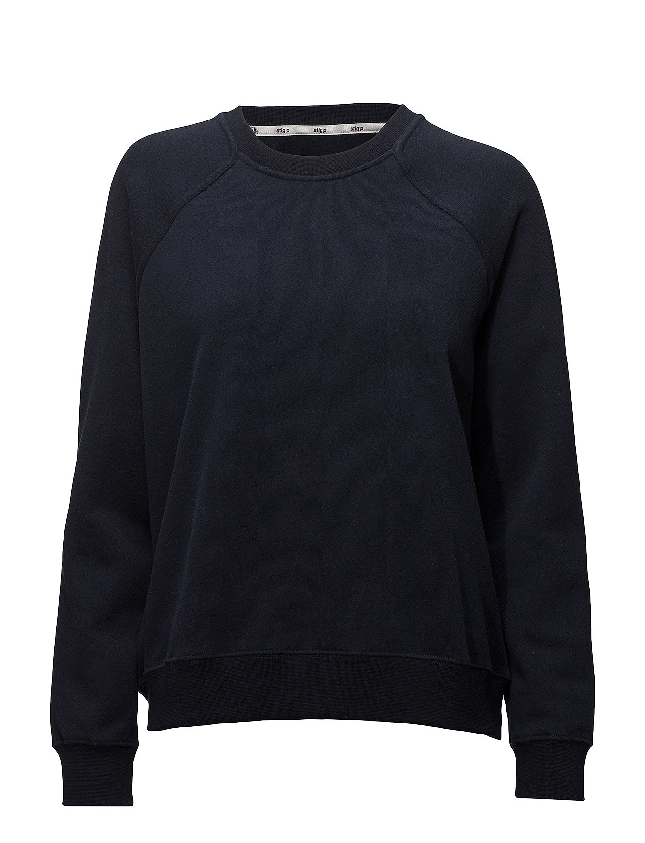 Stig P Lola Sweat - NAVY