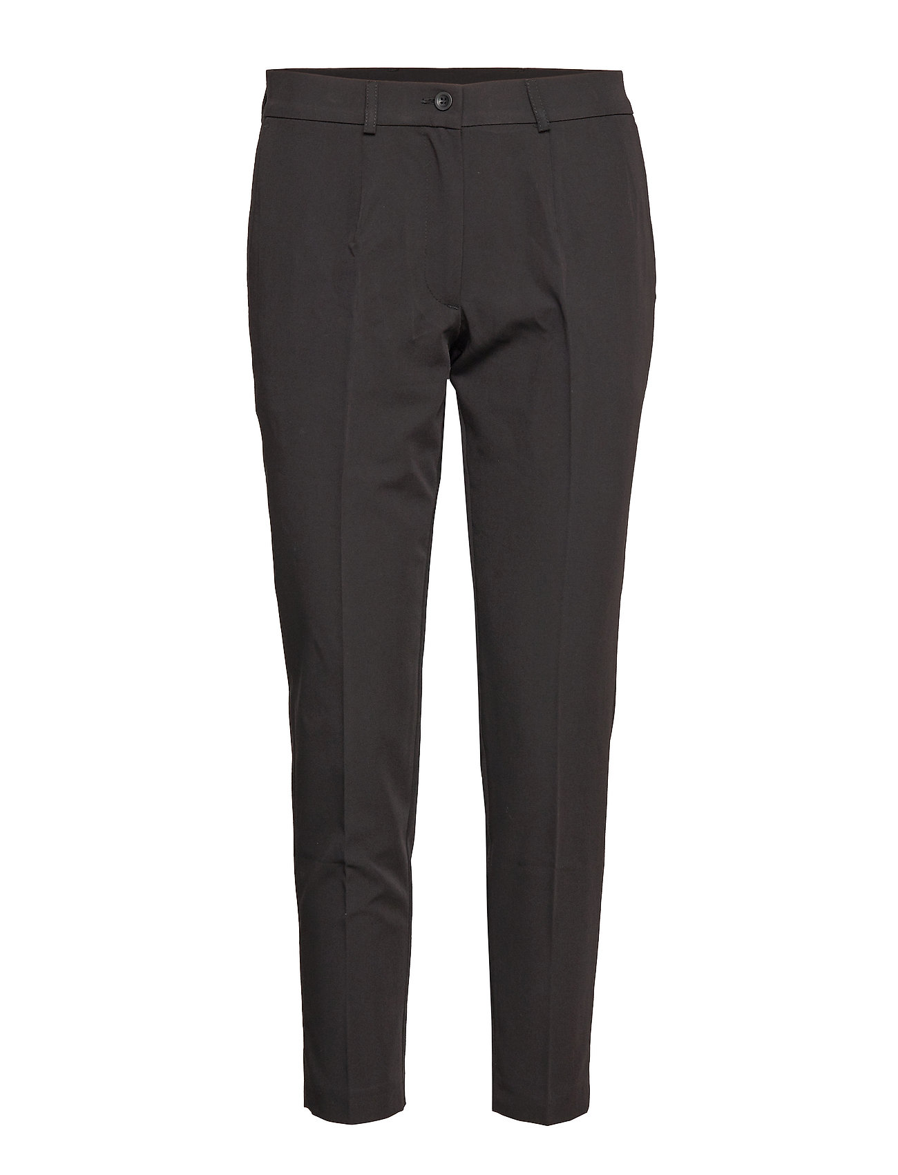Stig P Alma Trousers - 99-BLACK