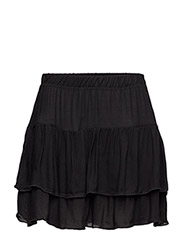 Nora Skirt - 99-BLACK