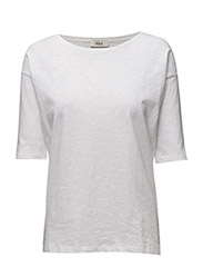 Louisa T-shirt - 1-WHITE