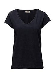 Uma T-shirt - 66-NAVY