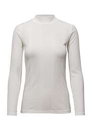 Olga Long sleeve t-shirt - 2-OFF WHITE