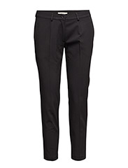 Alma Trousers - 99-BLACK