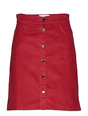 Molle - 40-RED