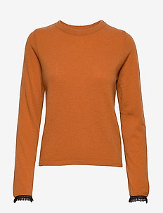 Rosso - tröjor - rust
