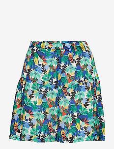 Carter - korta kjolar - 153-multi