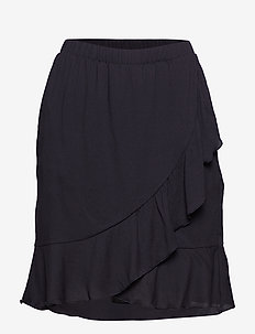 Sophie - korta kjolar - black