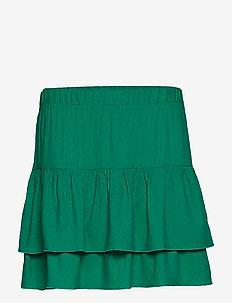 Nora - korta kjolar - 72-green