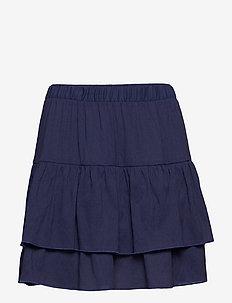 Nora - korta kjolar - navy