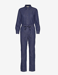 Conrad - jumpsuits - denim
