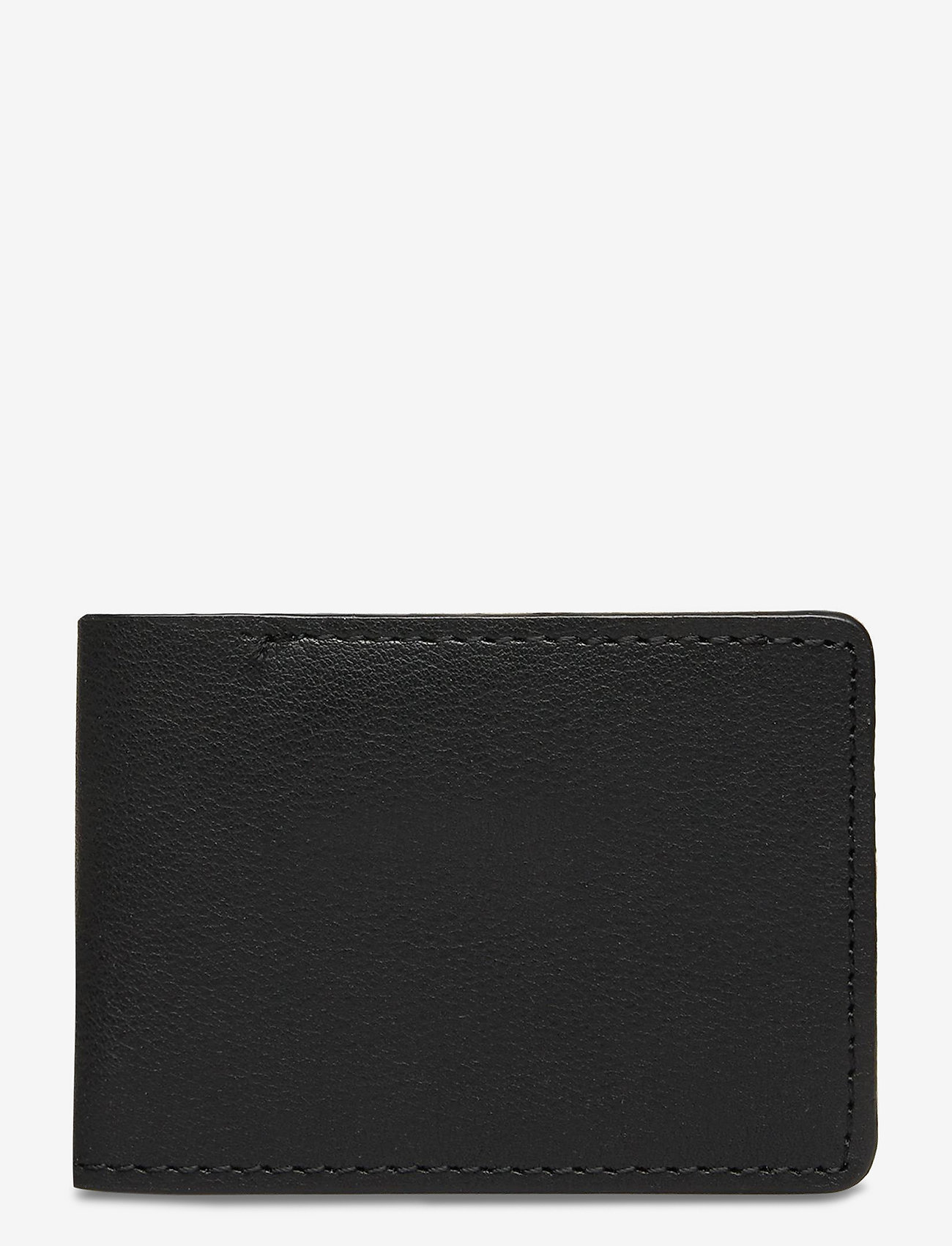 Still Nordic - Heat Credit Card Wallet - korttikotelo - black
