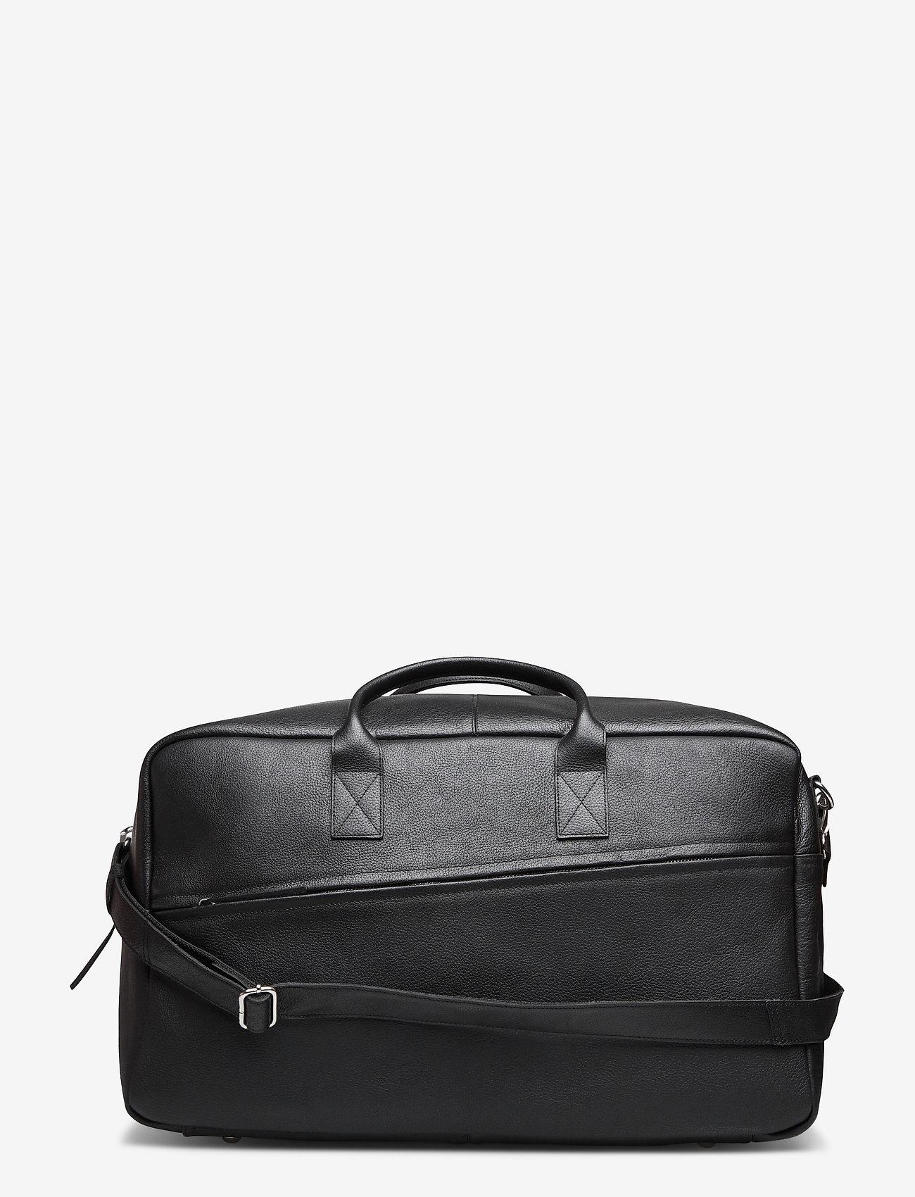 Still Nordic - City Weekend Bag - sacs de voyage - black - 0