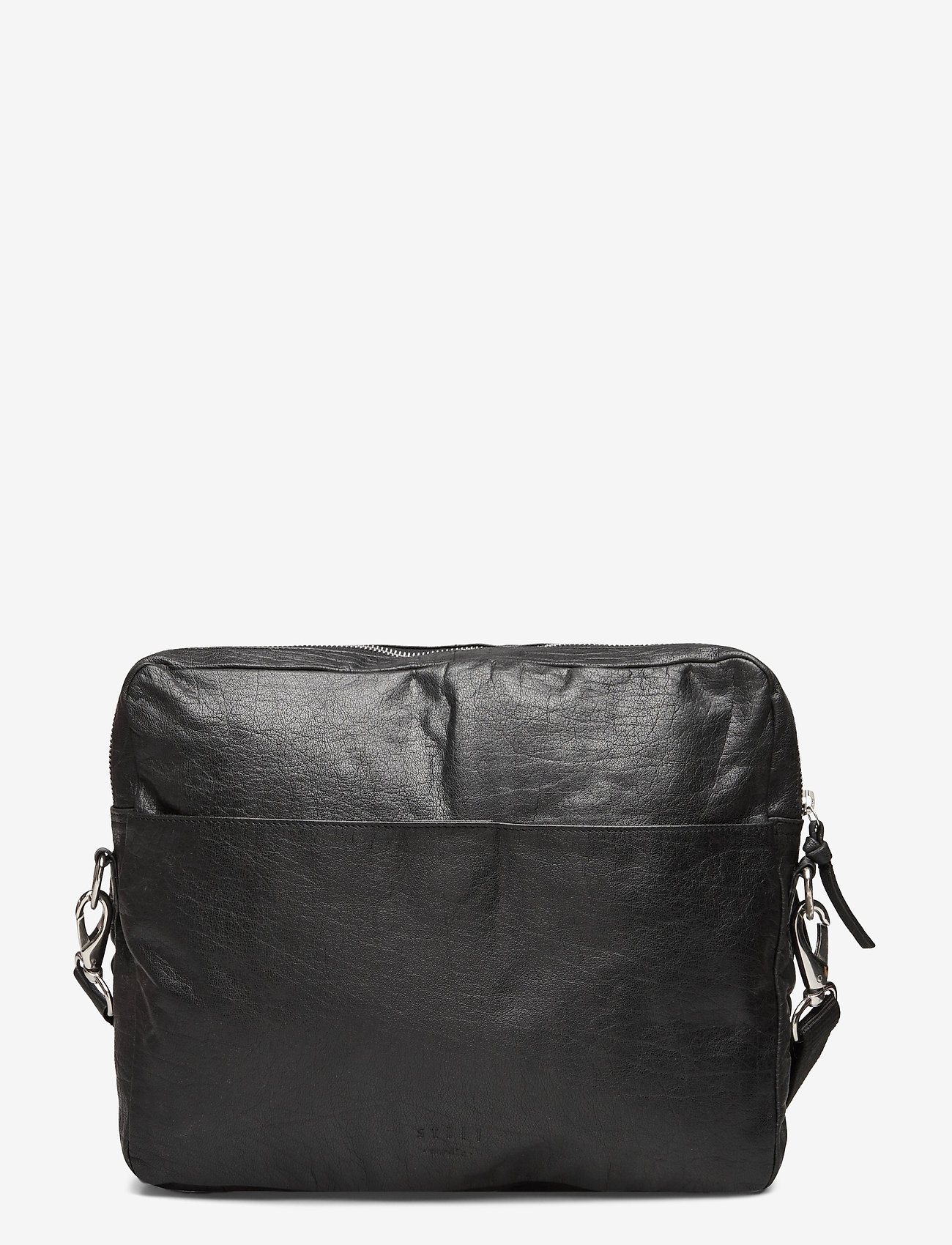 Still Nordic - Flash Messenger - sacs à bandoulière - black - 1