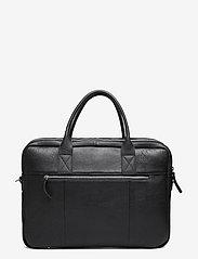 Still Nordic - Fly Brief 2 Room - briefcases - black - 1