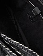 Still Nordic - Fly Brief 2 Room - briefcases - black - 3