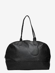 Still Nordic - Petra Weekend Bag - weekend bags - black - 0
