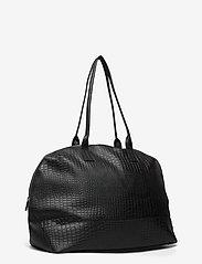 Still Nordic - Petra Weekend Bag - weekend bags - black - 2