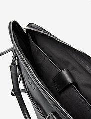 Still Nordic - Tommy Brief 1 Room - briefcases - black - 3