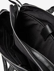 Still Nordic - Tommy Brief 2 Room - briefcases - black - 3