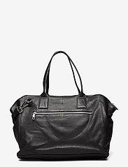 Still Nordic - Anouk Work Bag - weekend bags - black - 1