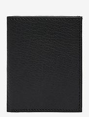 Still Nordic - Air Wallet - klassinen lompakko - black - 0