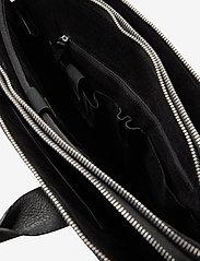 Still Nordic - Clean Brief 3 Room - briefcases - black - 3