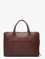 Still Nordic - Clean Brief 3 Room - briefcases - brown - 1