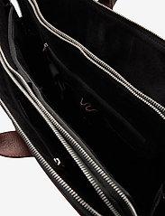 Still Nordic - Clean Brief 3 Room - briefcases - brown - 3