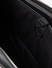 Still Nordic - City Brief 2 Room - briefcases - black - 3