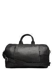 Clean XL Weekend Bag - BLACK
