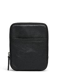 Clean Mini Messenger - BLACK