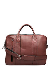 Dundee Clean Brief 2 Room - BROWN