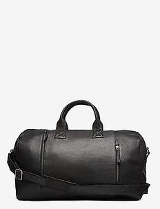 Clean XL Weekend Bag - torby weekendowe - black