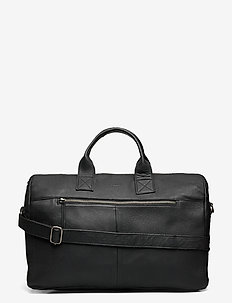 Berlin Weekend bag - tassen - black