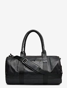 Storm Duffle Weekend bag - viikonloppulaukut - black