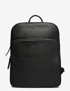 Train Backpack - ryggsäckar - black