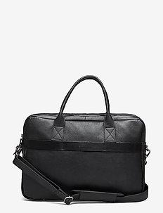 Fly Brief 2 Room - briefcases - black